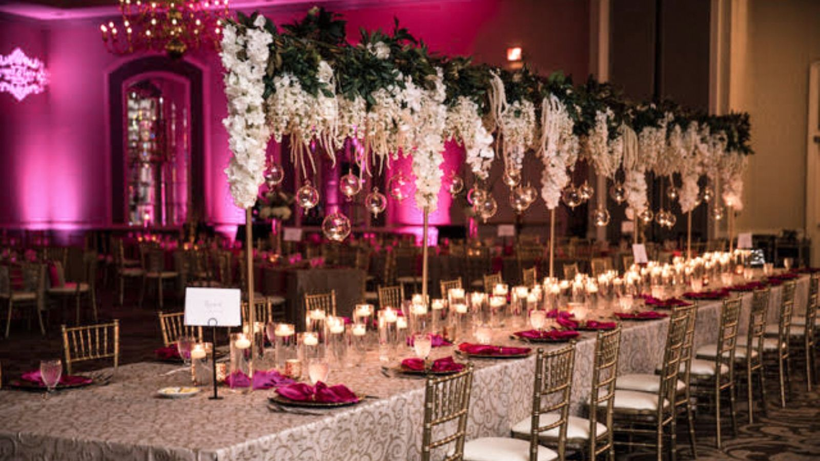 Wedding venues in charlotte nc le mridien charlotte le mridien charlotte receptions junglespirit Images
