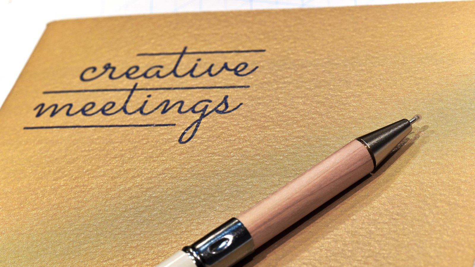 Creative Meetings | Le Méridien Charlotte